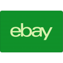Ebay Gift Card $100 Code Certificate Emailed Worldwide