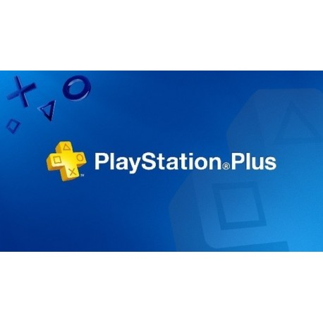 Sony PlayStation Plus 1 Month Subscription Card for PS+ PSP PS3 PlayStation 3 and 4 Code Emailed