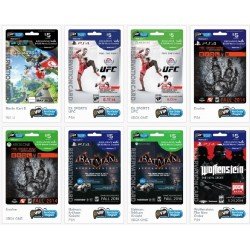 VUDU $5 Gift Card Game Movies Rentals Coupon PS3 App Xbox ROKU HD Online Code Emailed